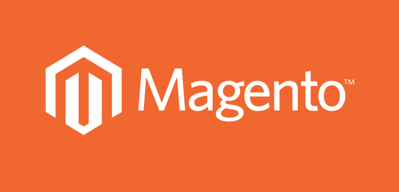 Choose magento for your commerce shop